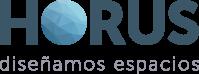 Horus construcciones y proyectos Logo