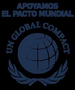 Apoyamos el pacto mundial de la ONU